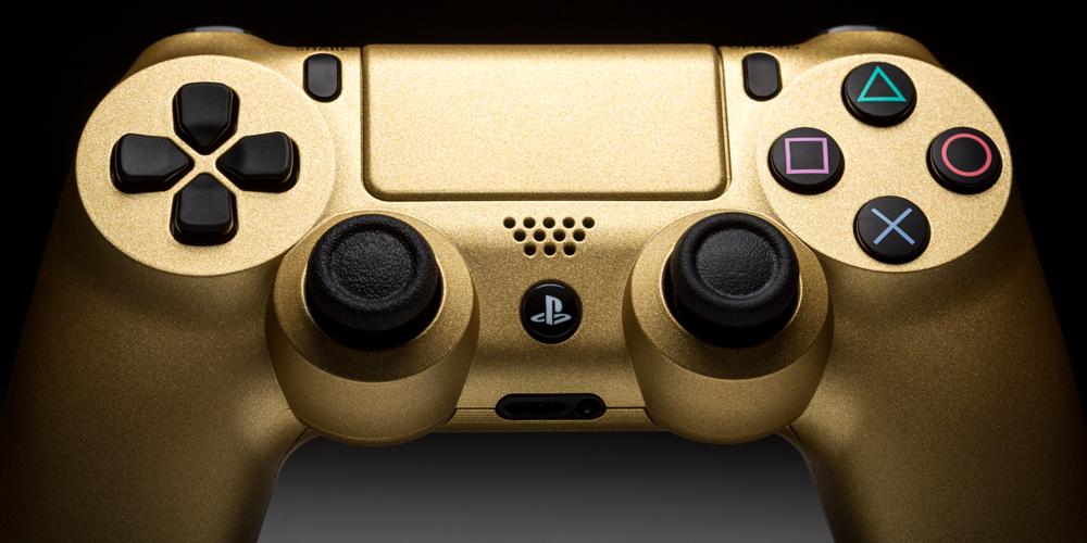 quality products 100% genuine meet Coque pour Manettes de PS4 - Customisation : My eSport